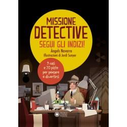 Missione Detective. Segui...