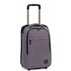 BIZ TROLLEY GREY INVICTA...