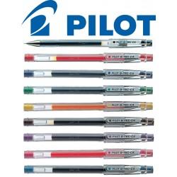PILOT G-TEC C4