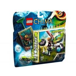 Lego Chima CROMINUS