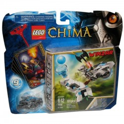 Lego Chima WINZAR