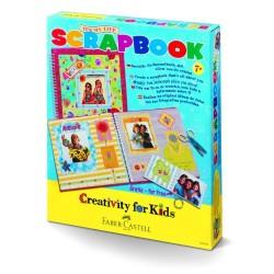 SCRAPBOOK CREATIVITY FOR...