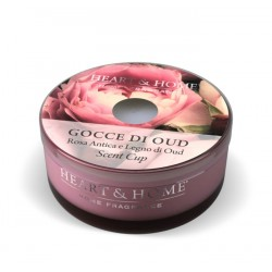 GOCCE DI OUD - SCENT CUP 38...