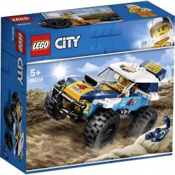 Lego City  AUTO DA RALLY...