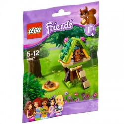 Lego Friends  41017