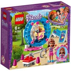 Lego Friends  IL GIOCO DEL...
