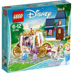 LEGO DISNEY PRINCESS - la...