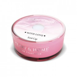 WITH LOVE- SCENT CUP38 GR
