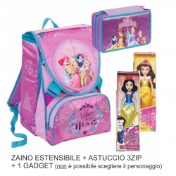 SCHOOLPACK DISNEY PRINCESS...