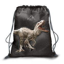 SACCA CON COULISSE JURASSIC...
