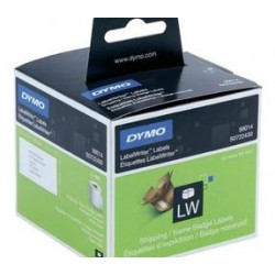 ETICH.DYMO SPED/BADGE 99014