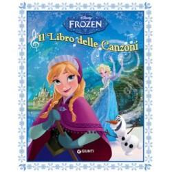 Disney Frozen - Il Libro...