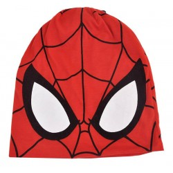 Cappello Spiderman Cotone -...
