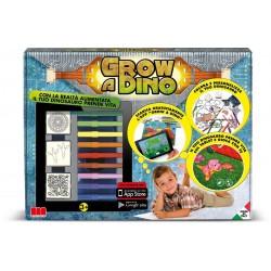 GIOCO GROW A DINO