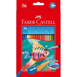Faber Castell Ecomatite...