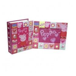 Peppa Pig - Set Album +...